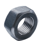 Fasteners for metal structures